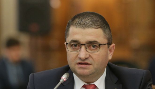 Foto: Ministrul Economiei recomandă companiilor din Lituania  să apeleze la portul Constanța