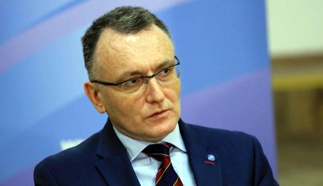 Foto: Ministrul Educaţiei anunţă noi etape ale concursurilor de inspectori