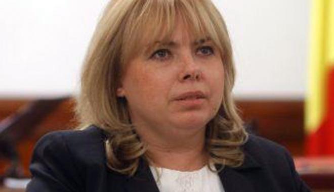 Foto: Ministrul finanţelor ar putea să-l dea în judecată pe fostul preşedinte ANAF, Gelu Diaconu