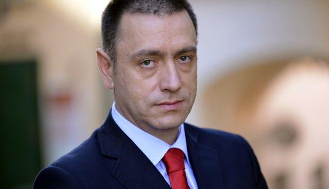 """Foto: """"Românii beneficiază de cele mai puternice garanţii de securitate"""""""