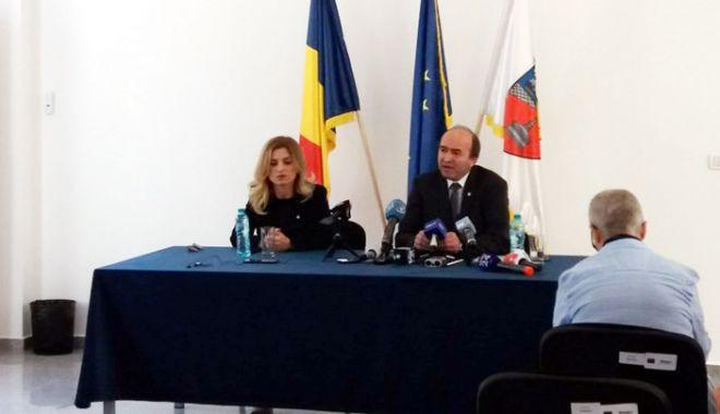 Foto: Ce spune ministrul Tudorel Toader despre o eventuală înscriere în PSD