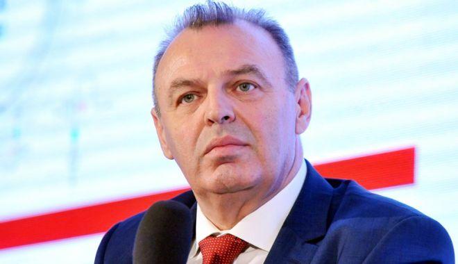 Foto: Ministrul Transporturilor laudă managementul administrației portului Constanța