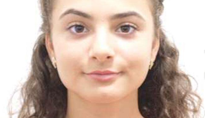 Minoră de 14 ani, dată dispărută.  Ați văzut-o? - minora-1528302453.jpg