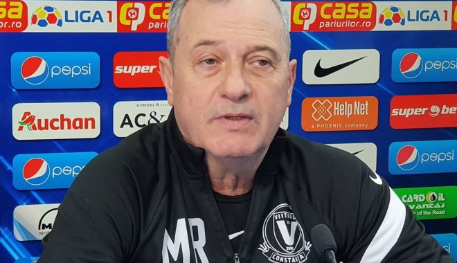 """Mircea Rednic: """"Am văzut o schimbare la cei de la Sibiu, va fi un meci de luptă"""" - mircea-1615564054.jpg"""