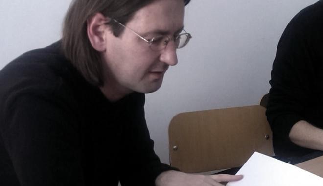 Mircea Ţuglea a plecat să scrie într-o lume mai bună.