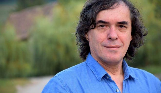 Mircea Cărtărescu ar fi printre finaliștii la premiile Nobel din 2020 - mirceacrtrescu-1591435929.jpg