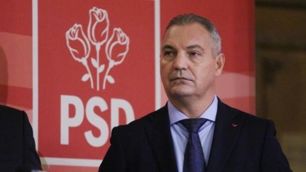 Mircea Drăghici își retrage candidatura la funcția de ministru al Transporturilor - mirceadrghici-1550308470.jpg