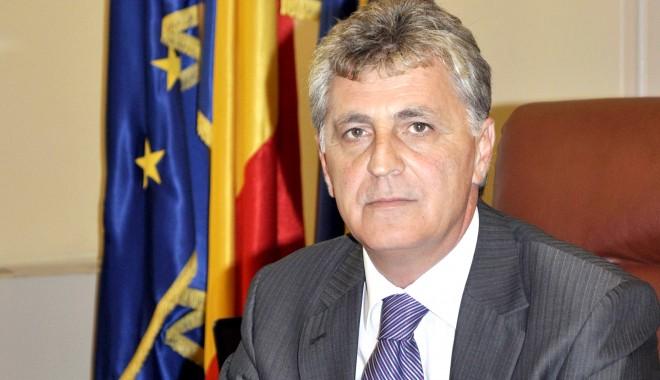 """Foto: Ministrul Duşa: """"Nu se impune o ședință CSAT"""""""