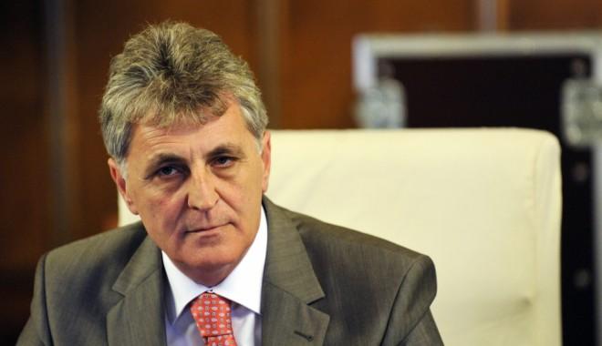 Foto: Ziua PORȚILOR DESCHISE, la Constanţa. Mircea Duşa, prezent la evenimente