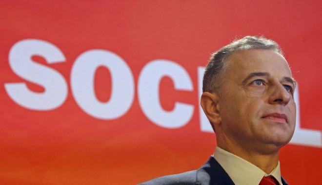 """Foto: """"Modificarea Constituţiei rămâne un obiectiv major"""""""