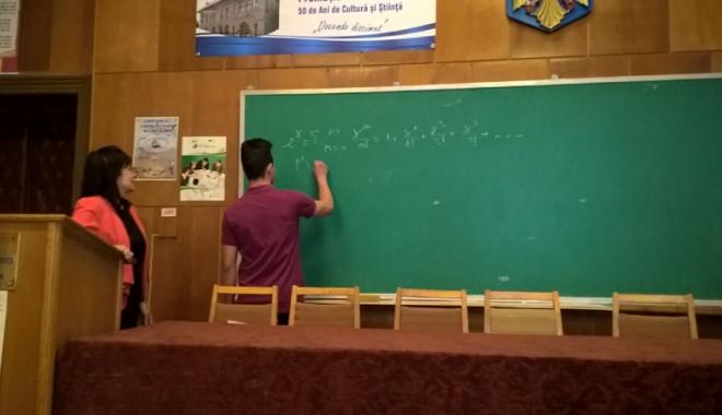 Mirciştii strălucesc din nou!  Bronz la Balcaniada de matematică şi premii internaţionale la literatură - mircistii4-1494341036.jpg