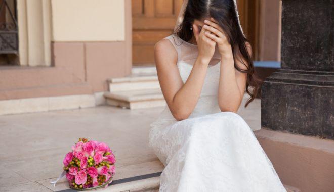 Un mire din Botoșani n-a avut voie să meargă la propria nuntă pentru că a fost testat pozitiv cu COVID în ziua evenimentului