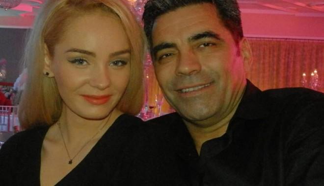 Marcel Toader și noua iubită: