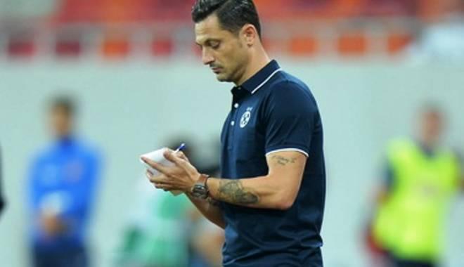 Foto: De ce a demisionat Mirel Rădoi de la conducerea echipei Steaua