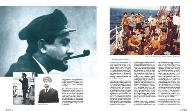 Doliu printre navigatori. A murit un cunoscut comandant de navă - miro2-1578492859.jpg