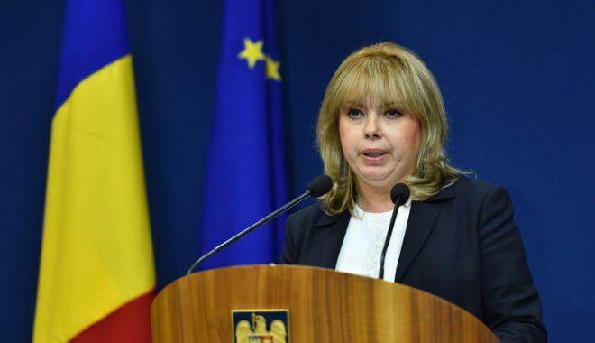 Foto: Mişcarea România Împreună: Majoritatea PSD-ALDE adoptă măsuri prin care statul poate fi furat