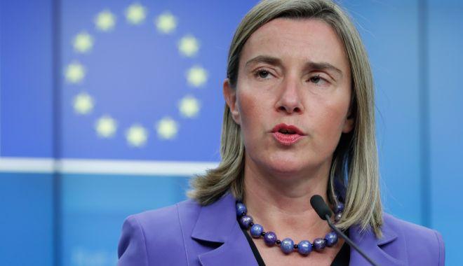 """Foto: """"Misiunea militară europeană Sophia riscă să înceteze la 31 martie"""""""