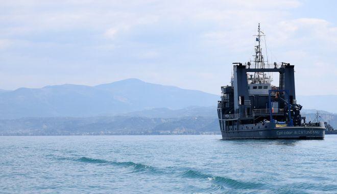 """Nava hidrografică """"Căpitan comandor Alexandru Cătuneanu"""" s-a întors din misiune - misiunecatuneanu2-1617991582.jpg"""