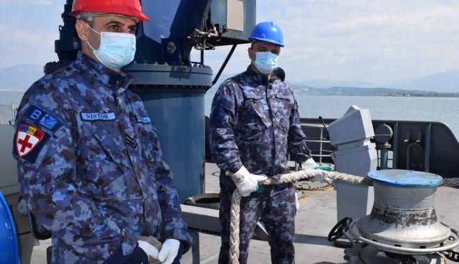 """Nava hidrografică """"Căpitan comandor Alexandru Cătuneanu"""" s-a întors din misiune - misiunecatuneanu3-1617991591.jpg"""