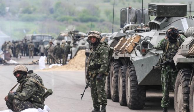 Foto: Misiune ONU suspendată: Kievul  nu a permis accesul în locuri suspectate de practicare a torturii