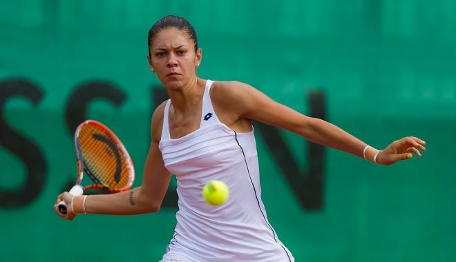 Foto: TENIS / Andreea Mitu a câştigat turneul futures din Antalya