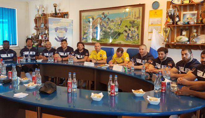 Foto: Miza pe străini!  13 transferuri perfectate  de ACS Tomitanii