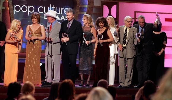 "Foto: Celebrul Ken Kercheval, cunoscut din serialul ""Dallas"", a murit"