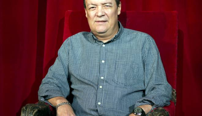 """Foto: Moartea actorului George Alexandru, un fapt """"tragic, nu suspect"""""""