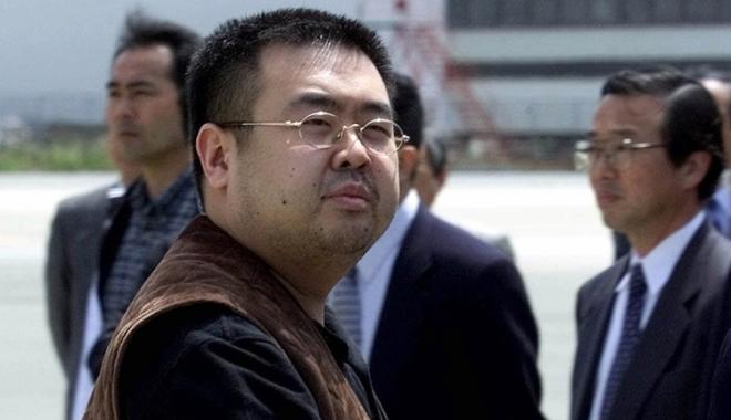 Foto: Moartea lui Kim Jong-Nam: VX a paralizat victima