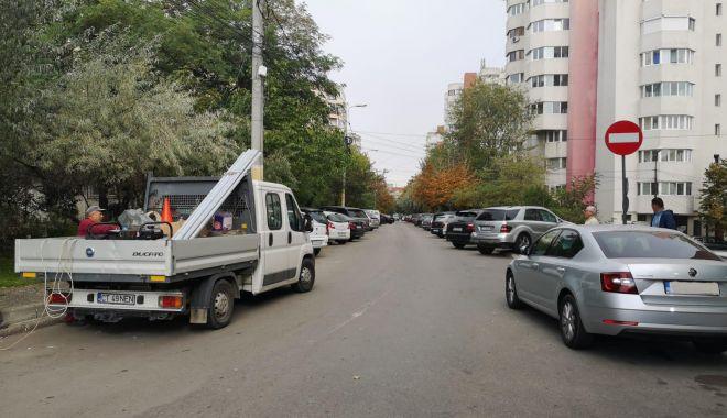 Foto: Atenție, șoferi! Modificări în traficul rutier din cartierul Faleză Nord!