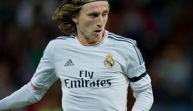 Foto: Pierdere grea pentru Real Madrid!