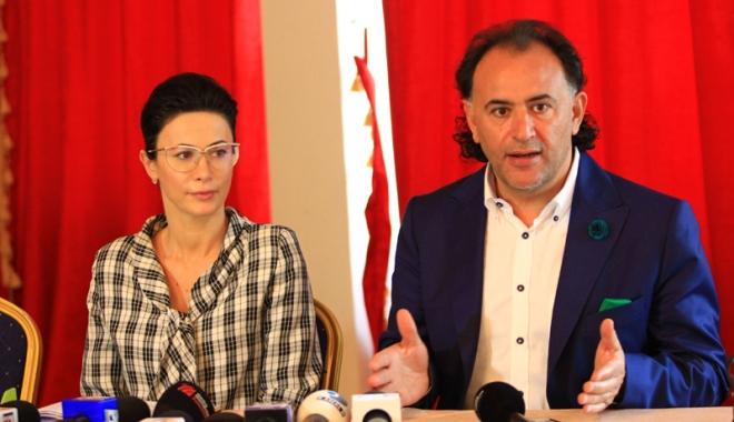 Foto: Cine cere demisia directorului Administraţiei plajelor, George Papari