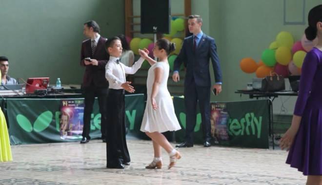 """Foto: O poveste impresionantă. Din centrul de plasament, vedetă la """"Românii au talent"""""""
