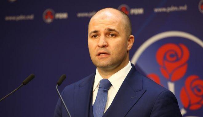 Foto: Criză în Republica Moldova. Partidul Democrat se retrage de la guvernare