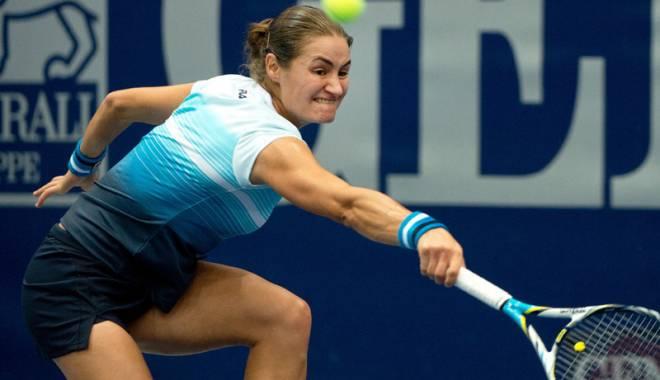 Monica Niculescu a fost eliminată și la dublu, în primul tur, la Shenzhen - moni3-1420545945.jpg