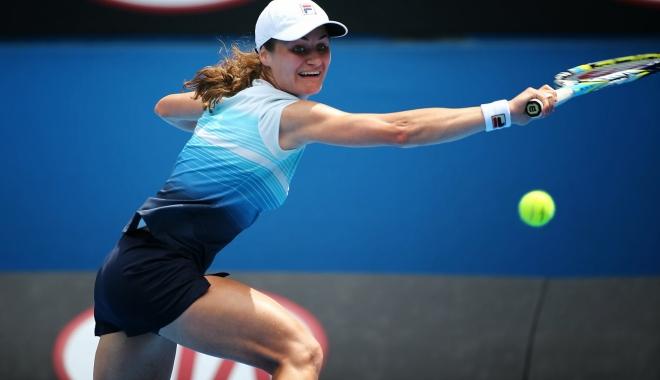Foto: Tenis / Monica Niculescu s-a retras de la BRD Bucharest Open