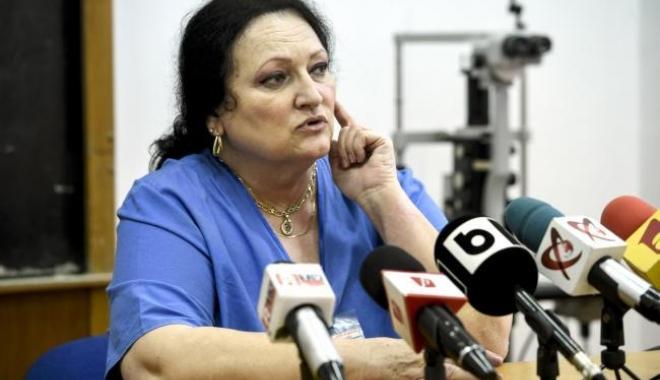 Monica Pop, amenințată cu moartea după un mesaj pro-vaccinuri