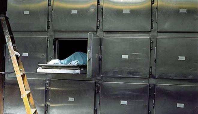 Foto: MOARTE SUSPECTĂ! Soţia unui judecător a decedat, după ce a căzut de la etajul cinci