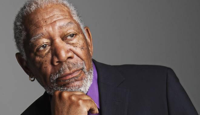 Foto: Nepoata lui Morgan Freeman, înjunghiată de un individ care pretindea că o exorcizează