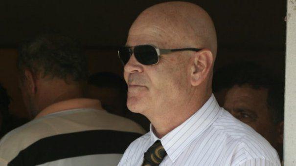 Foto: AVRAHAM MORGENSTERN, judecat în LIPSĂ pentru evaziune. DNA a făcut plângere penală după ce omul de afaceri a dispărut