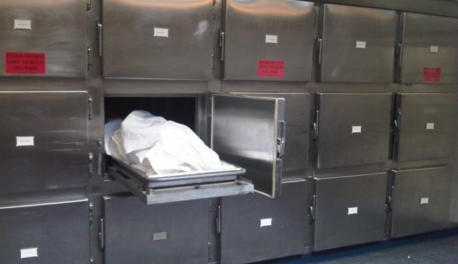 Foto: Medicii legişti au stabilit cauza morţii gravidei de 21 de ani, care A MURIT subit după masa de prânz