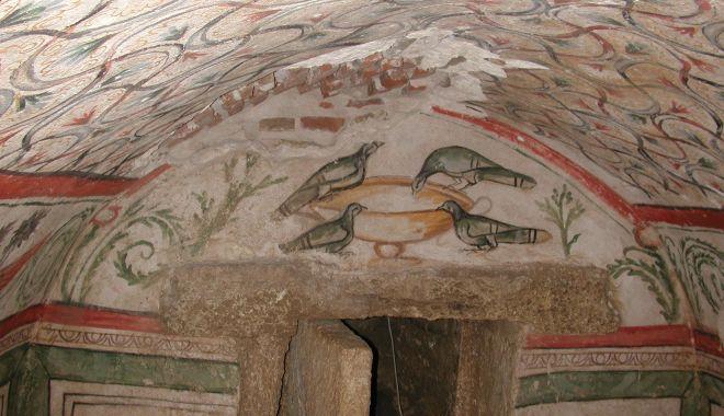 Mormântul pictat