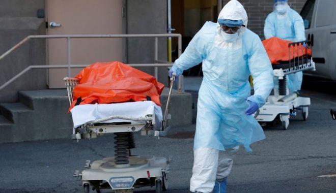Foto: Un tânăr a murit după ce a participat la o petrecere COVID crezând că virusul nu există