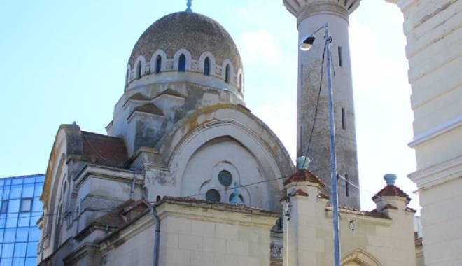 CINE SALVEAZĂ ISTORIA CONSTANŢEI? Moscheea