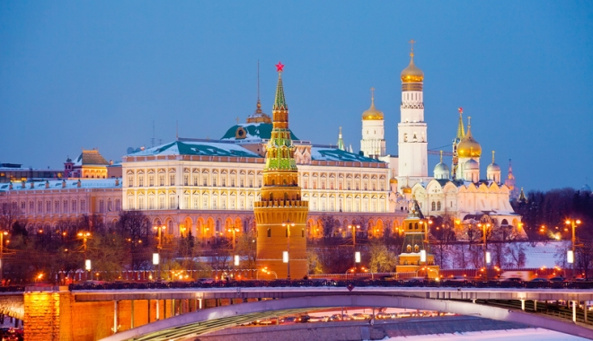 Foto: Moscova vrea  să-și normalizeze relațiile cu NATO