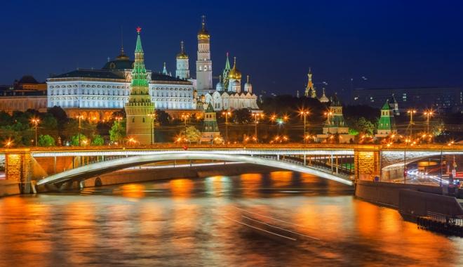 Foto: Moscova consideră