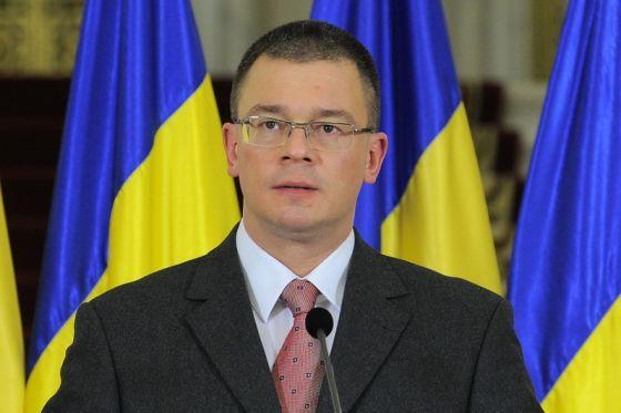 """Foto: """"Dreapta românească va avea grijă să nu intre Antonescu în turul doi al prezidenţialelor"""""""