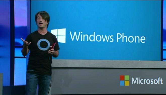 Foto: Marea unificare: cum face Microsoft un singur Windows