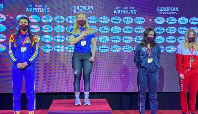 România, medalie de argint la Campionatele Europene de grappling de la Varșovia - mtskempo-1619777893.jpg
