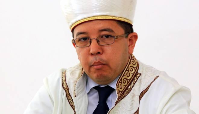 """Foto: Liderii musulmani din România avertizează: """"Există lăcaşuri de cult islamice neavizate. Se propagă idei religioase necunoscute"""""""